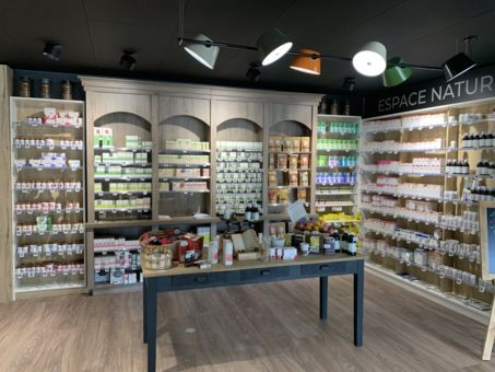 Pharmacie De Montgiscard,MONTGISCARD