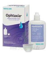 OPHTAXIA, fl 120 ml à MONTGISCARD