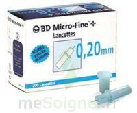 BD MICRO - FINE +, bt 200 à MONTGISCARD
