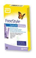 Freestyle Optium Beta-Cetones électrode à MONTGISCARD