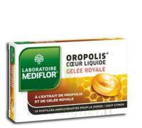 Oropolis Coeur liquide Gelée royale à MONTGISCARD