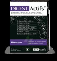 Synactifs Digestactifs Gélules B/30 à MONTGISCARD