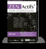 Synactifs Zenactifs Gélules B/30 à MONTGISCARD