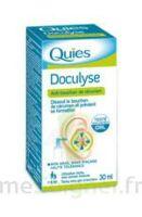 Doculyse Solution auriculaire bouchon cerumen 30ml à MONTGISCARD