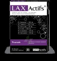 Synactifs Laxatifs Gélules B/20 à MONTGISCARD