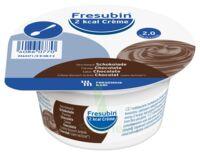 Fresubin 2kcal Crème sans lactose Nutriment chocolat 4 Pots/200g à MONTGISCARD