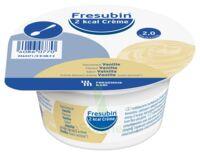 FRESUBIN 2 KCAL CREME SANS LACTOSE, 200 g x 4 à MONTGISCARD