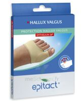 PROTECTION HALLUX VALGUS EPITACT A L'EPITHELIUM 26 TAILLE S à MONTGISCARD