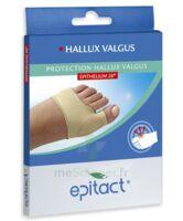 PROTECTION HALLUX VALGUS EPITACT A L'EPITHELIUM 26 TAILLE L à MONTGISCARD