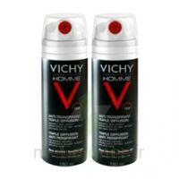 VICHY ANTI-TRANSPIRANT Homme aerosol LOT à MONTGISCARD