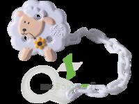Clip chaînette «Mouton»  à MONTGISCARD