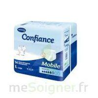 CONFIANCE MOBILE ABS8 Taille M à MONTGISCARD