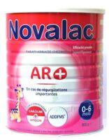 Novalac AR 1 + 800g à MONTGISCARD