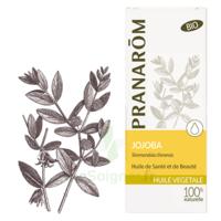 PRANAROM Huile végétale bio Jojoba 50ml à MONTGISCARD