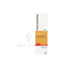 Pranarôm Aromalgic Spray articulations muscles à MONTGISCARD
