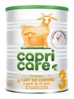 CAPRICARE 3EME AGE Lait poudre de chèvre entier croissance 800g à MONTGISCARD