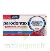 Parodontax Complete protection dentifrice lot de 2 à MONTGISCARD