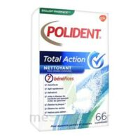 Polident Total Action Nettoyant à MONTGISCARD