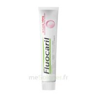 Fluocaril Bi-Fluoré 145 mg Pâte dentifrice dents sensibles 75ml à MONTGISCARD