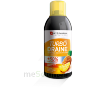 Turbodraine Solution buvable Ananas 500ml à MONTGISCARD