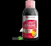 Turbodraine Solution buvable Agrumes 500ml à MONTGISCARD
