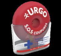 Urgo SOS Bande coupures 2,5cmx3m à MONTGISCARD