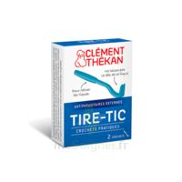 Clément Thékan Tire Tic Crochet B/2 à MONTGISCARD