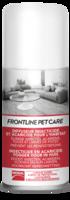 Frontline Petcare Aérosol Fogger insecticide habitat 150ml à MONTGISCARD