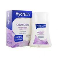 Hydralin Quotidien Gel lavant usage intime 100ml à MONTGISCARD