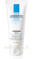 Hydreane Riche Crème hydratante peau sèche à très sèche 40ml à MONTGISCARD