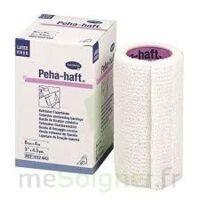 Peha Haft Bande cohésive sans latex 10cmx4m à MONTGISCARD