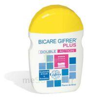 Gifrer Bicare Plus Poudre double action hygiène dentaire 60g à MONTGISCARD