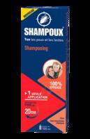 Gifrer Shampoux Shampooing 100ml à MONTGISCARD