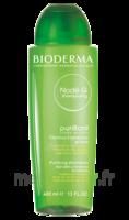 Nodé G Shampooing fluide sans parfum cheveux gras 400ml à MONTGISCARD