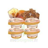 Fresubin 2kcal Crème sans lactose Nutriment caramel 4 Pots/200g à MONTGISCARD