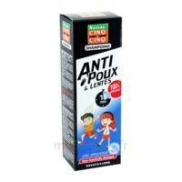 Cinq sur Cinq Natura Shampooing anti-poux lentes neutre 100ml à MONTGISCARD