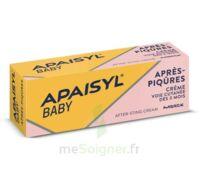 Apaisyl Baby Crème irritations picotements 30ml à MONTGISCARD