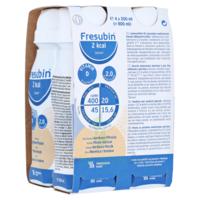 Fresubin 2kcal Drink Nutriment Pêche abricot 4 Bouteilles/200ml à MONTGISCARD