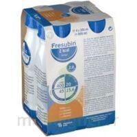 Fresubin 2kcal Drink Nutriment Caramel 4 Bouteilles/200ml à MONTGISCARD