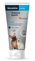 Biocanina Shampooing apaisant 200ml à MONTGISCARD