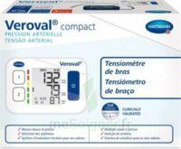 VEROVAL COMPACT Tensiomètre électronique bras à MONTGISCARD