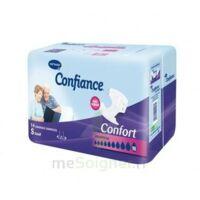Hartmann Confiance Confort Absorption 10 Taille Large à MONTGISCARD
